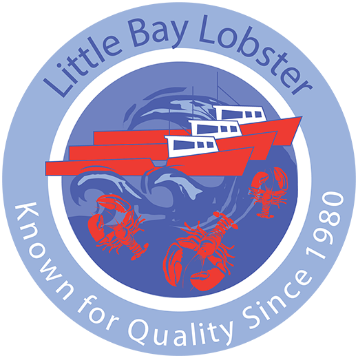 Little Bay Lobster Company Logo